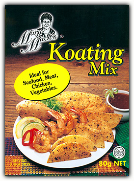 Koating Mix